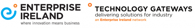 EI and Tech Gateway logos